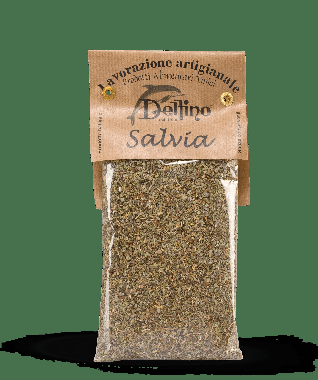 Salvia essiccata