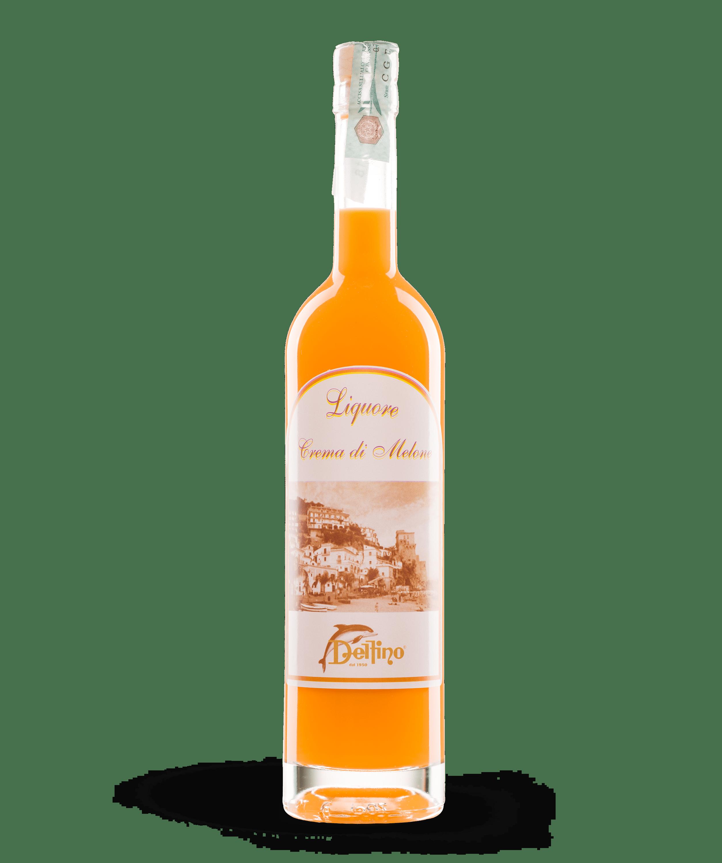 Liquore alla Crema di Melone
